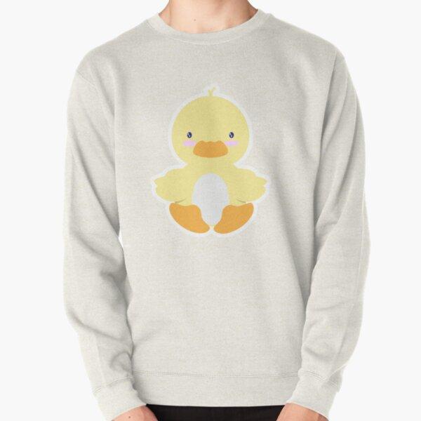 Ducky in the pond Sweatshirt épais