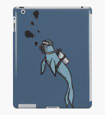 Seal iPad Case/Skin
