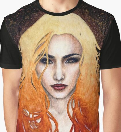 Incendio Graphic T-Shirt