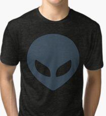 Postal Dude's shirt Tri-blend T-Shirt