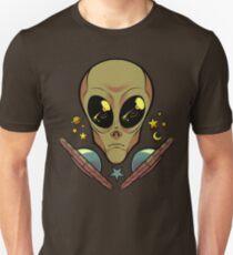 Grey (ver 01) Unisex T-Shirt