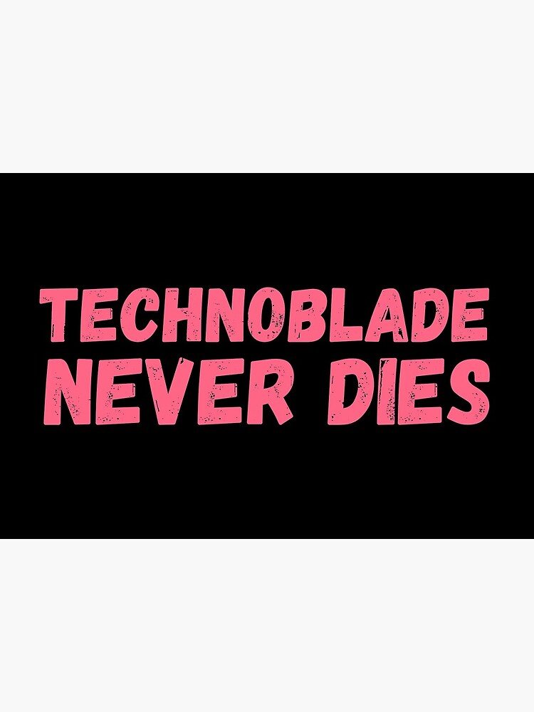 TECHNOBLADE NEVER DIES by ds-4