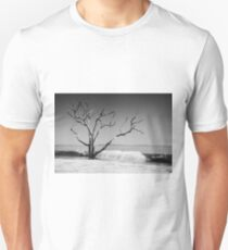 The World is Coming Down II Unisex T-Shirt