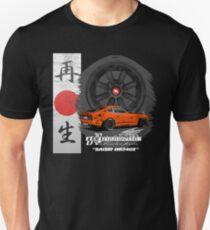 DBrinkworth Datsun 240Z Unisex T-Shirt