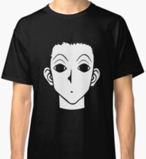 Illumi HunterXHunter Classic T-Shirt