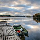 Cottage Life by Dave Riganelli