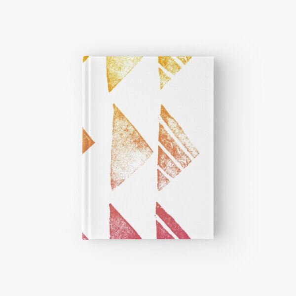 TriAngles 3 Hardcover Journal