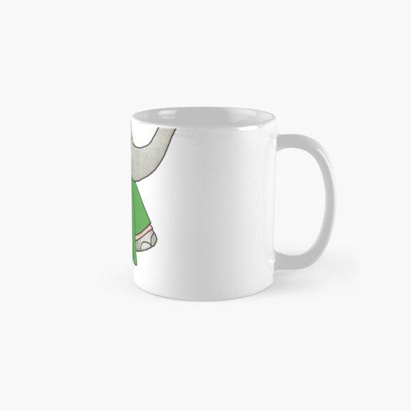 Babar l'Elephante Classic Mug