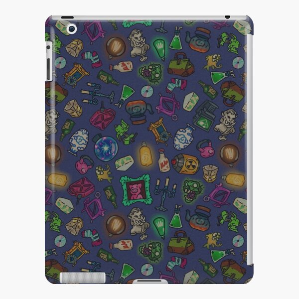 Objects of life iPad Snap Case