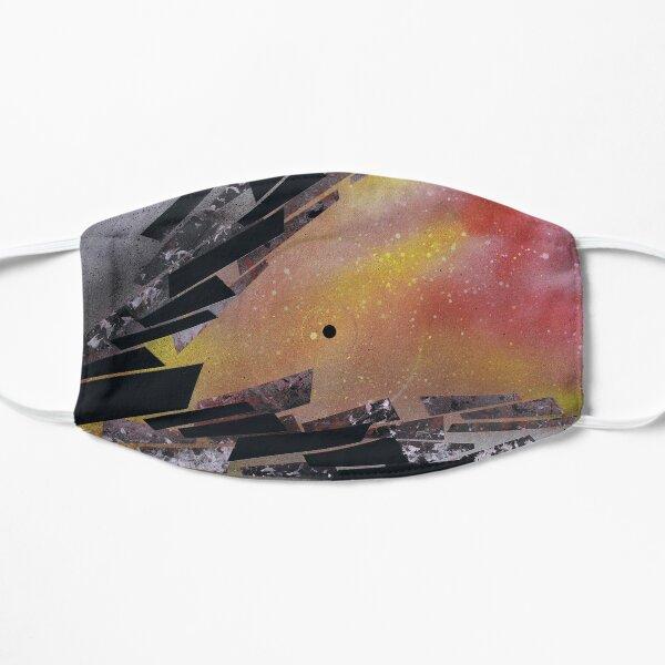 Hope - Vinyl Record Art Flat Mask
