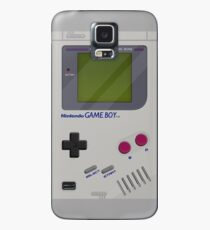 Classic Gameboy Case/Skin for Samsung Galaxy