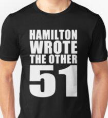 Der Andere 51 Slim Fit T-Shirt