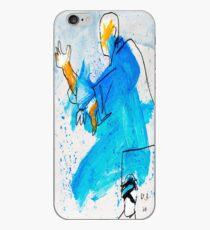 Shaolin Monk 15_DRAGON iPhone Case