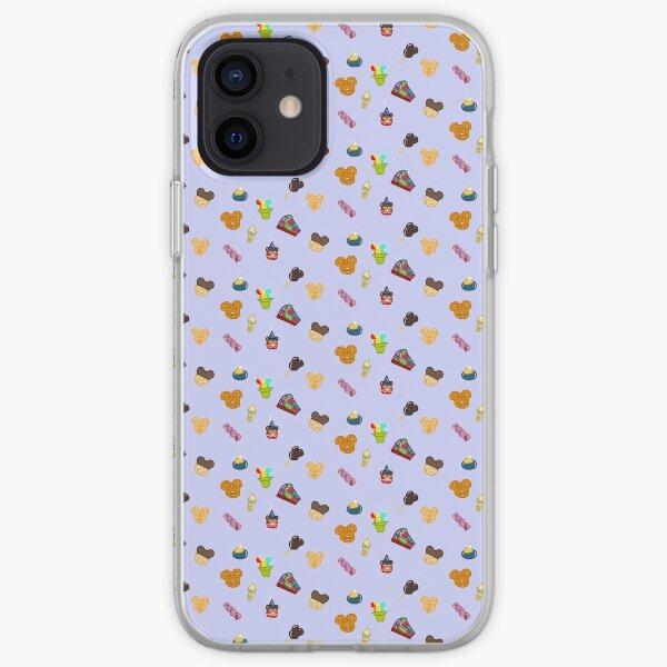 Treats iPhone Soft Case