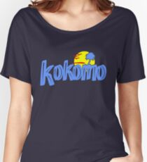 Kokomo Women's Relaxed Fit T-Shirt