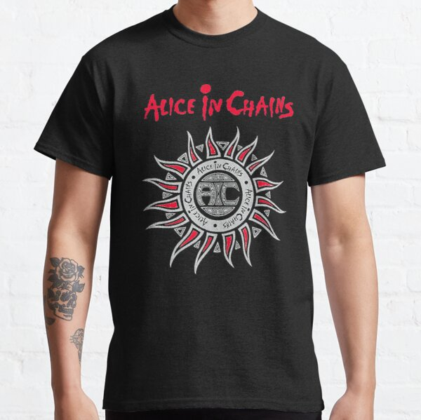 Banda AIC Camiseta clásica