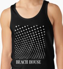 Beach House Bloom Men's Tank Top