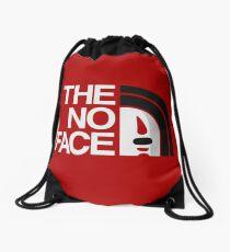 The No Face Drawstring Bag