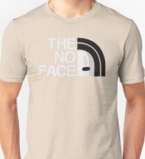 The No Face T-Shirt