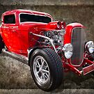32 Coupe by Keith Hawley