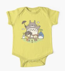 My Neighbor Totoro studio Ghibli Kids Clothes