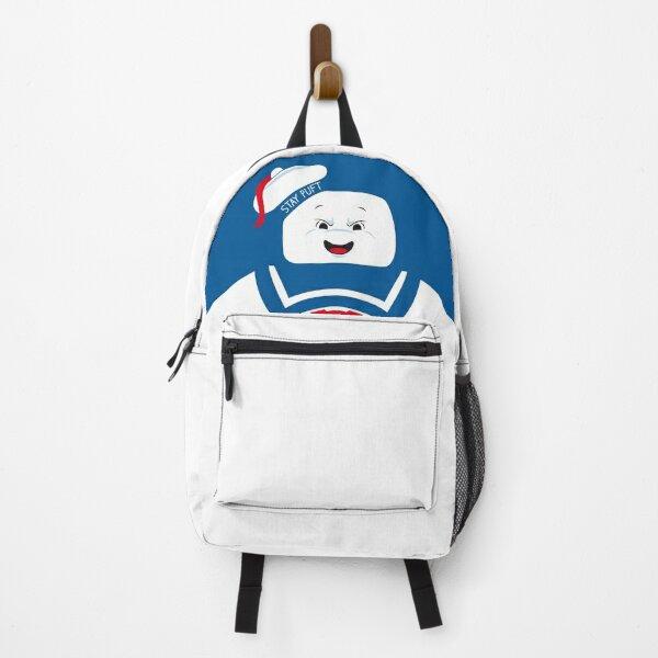 Marshmallow guy Backpack