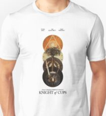 Knight Of Cups Poster T-Shirt