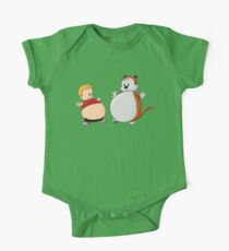 Calvin And Hobbes Funny Kids Clothes