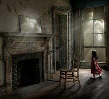 Grandmother's house by Cliff Vestergaard