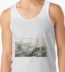 Darrynane Abbey - Ireland the Home of O'Connell - 1869 - Currier & Ives Tank Top