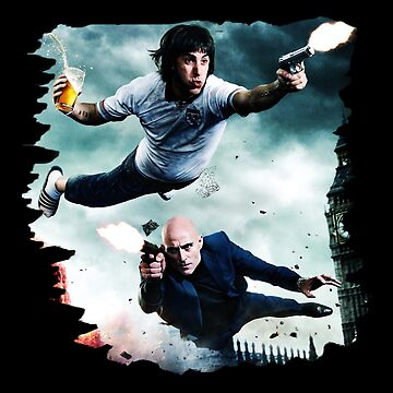 The Brothers Grimsby by Denok