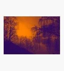Loch Inch Photographic Print