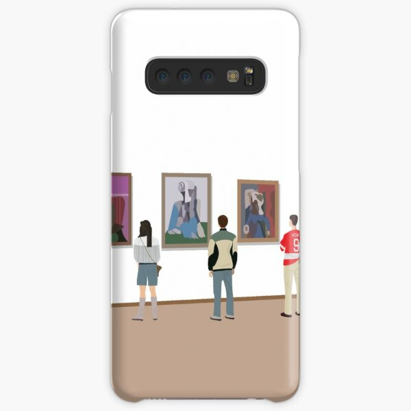 Ferris Bueller Samsung Galaxy Snap Case