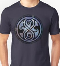 Gallifreyan's Seal of Rassilon T-Shirt
