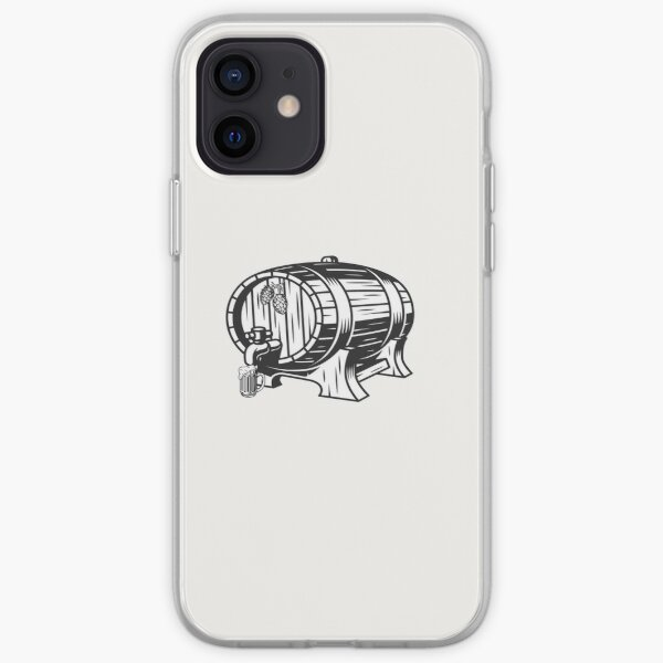 BEER iPhone Soft Case