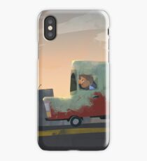 Mondays iPhone Case/Skin