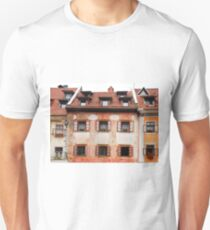 Skofja Loka Old Town Hall T-Shirt