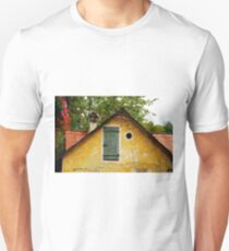 Historic Building in Skofja Loka 3 T-Shirt