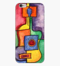 Classical Guitar iPhone Case
