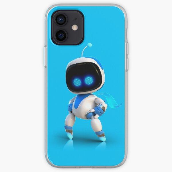 Jeu de salle de jeux Astros Coque souple iPhone