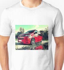 Monica Unisex T-Shirt