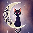 I love you to the moon & back (remix) by Tim  Shumate