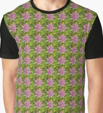 Passiflora Lavender Lady Graphic T-Shirt