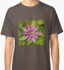 Passiflora Lavender Lady Classic T-Shirt