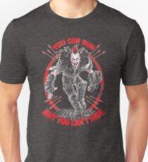 ROAD WARRIOR: WEZ T-Shirt