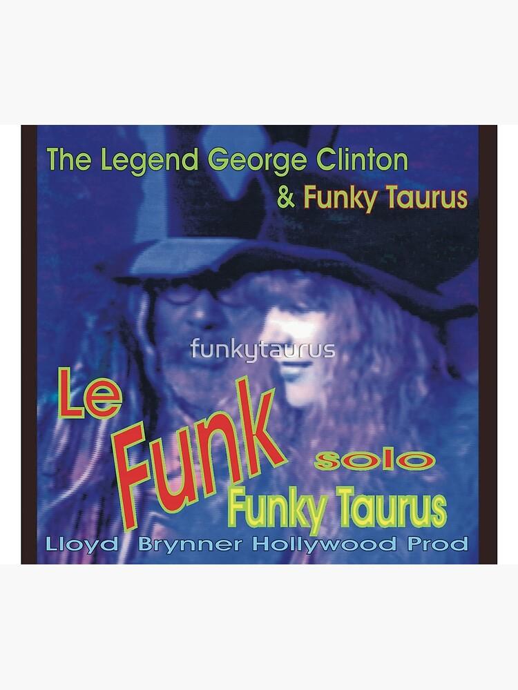 Le Funk  Funky Taurus von funkytaurus