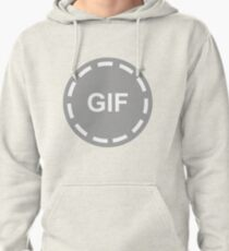 GIF Pullover Hoodie