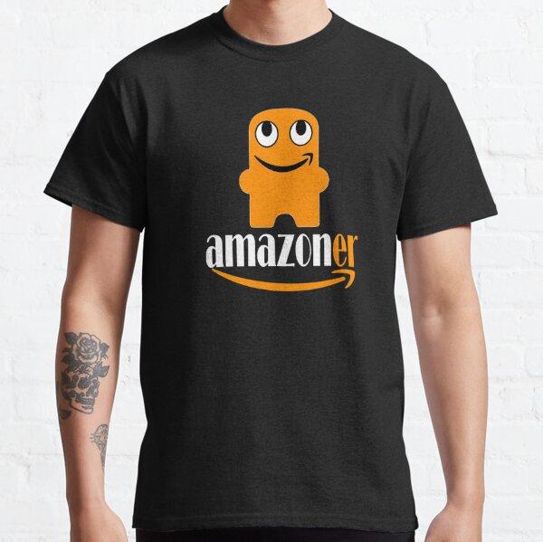Amazon Employeer Classic T-Shirt