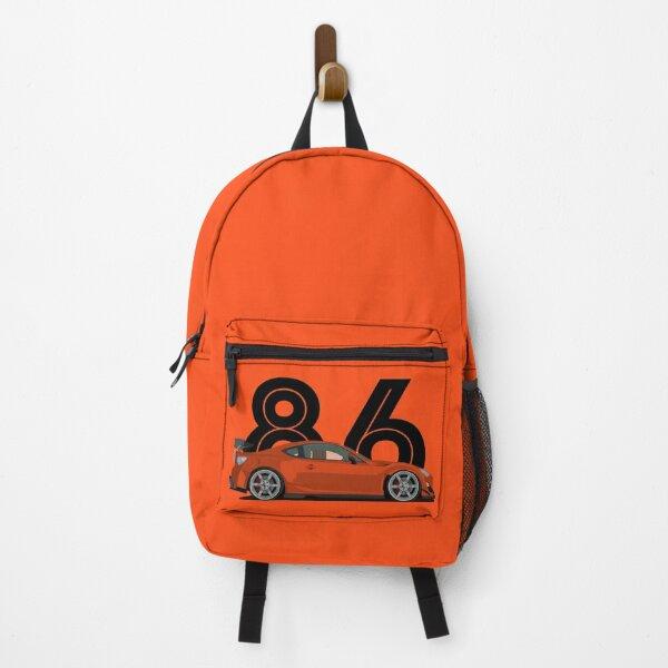 The slammed 86 Backpack