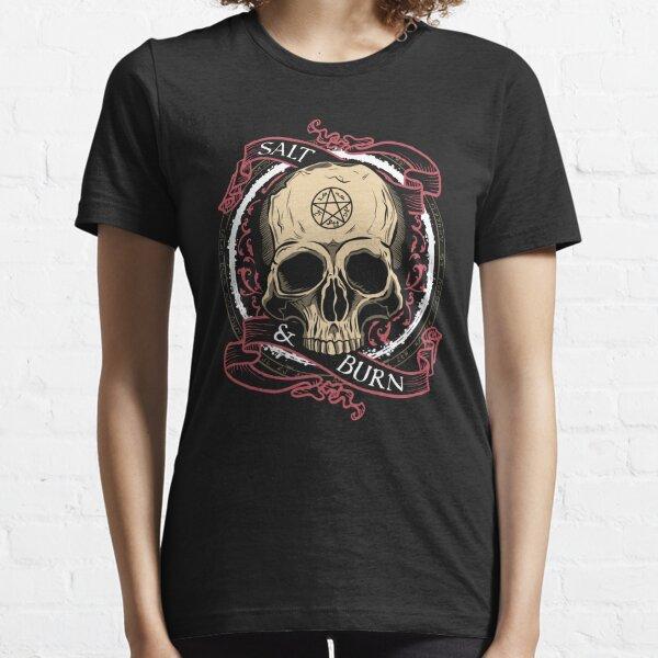 Salt & Burn Essential T-Shirt